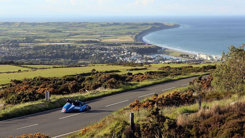 Isle of Man (Archivbild)