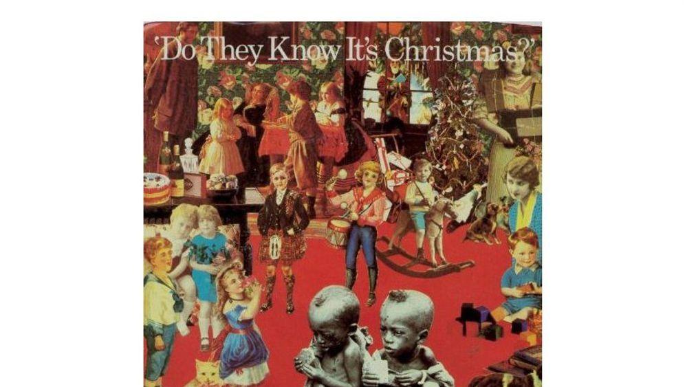 Falsch verstandene Weihnachtslieder: O du gröhliche