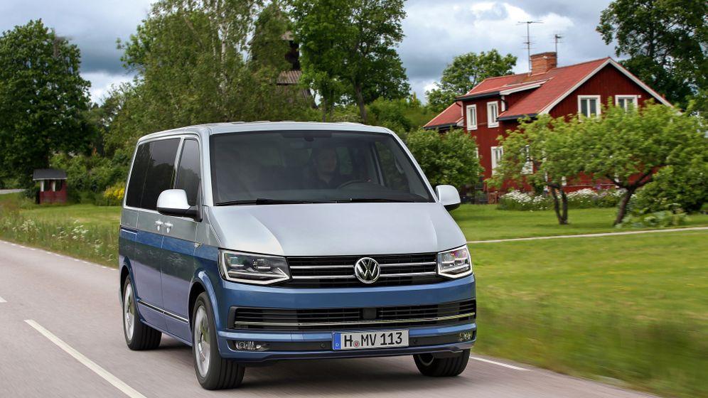 Autogramm VW T6: Erwartungen erfüllt
