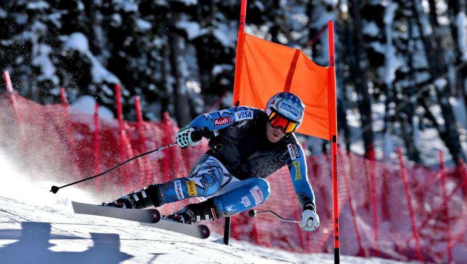 """Skistar Miller: """"Keinen Zweifel, dass ich noch immer eine wichtige Rolle spielen kann"""""""