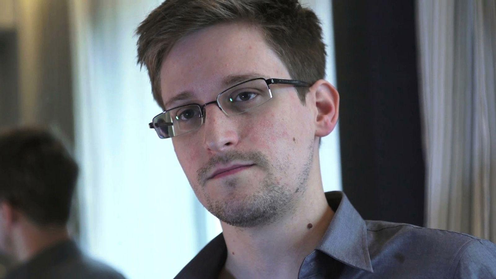 Friedensnobelpreis/ Snowden