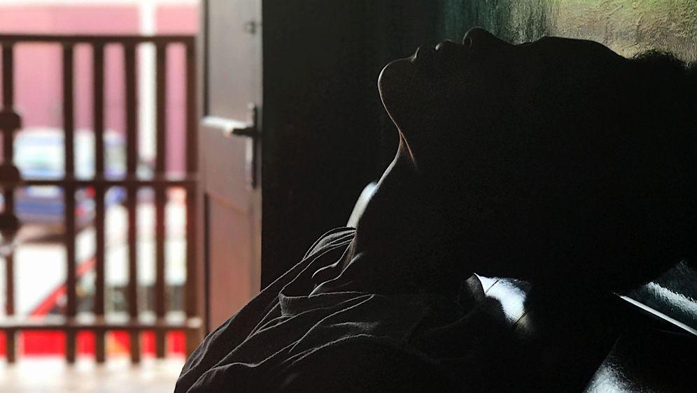 """Kinderprostituierte in Ghana: """"Zu viele profitieren von diesem Geschäft"""""""