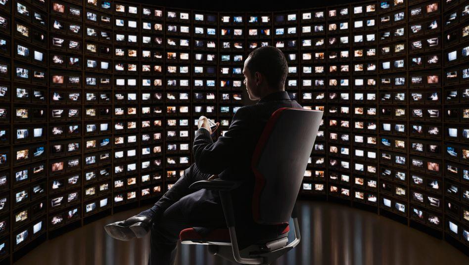 Hat alles im Blick – und vielleicht zu viel? Überwachungssoftware darf nicht jeder nach Belieben einsetzen