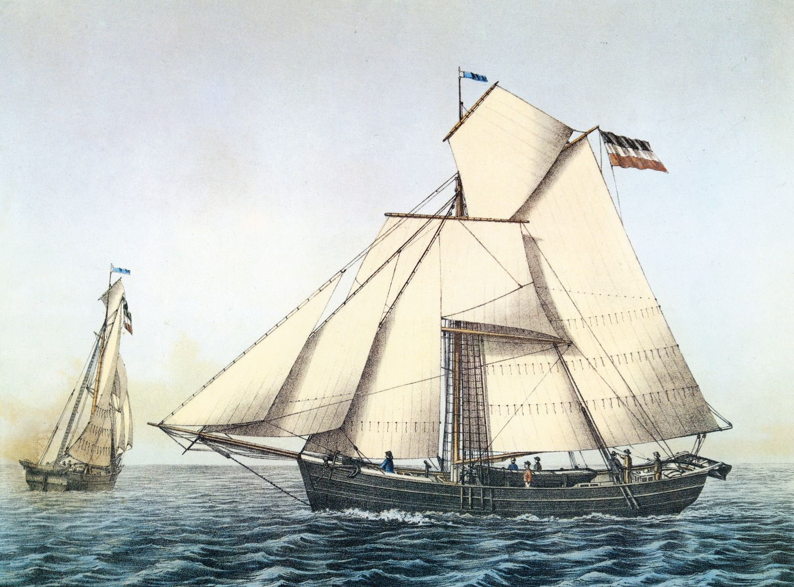 """Schiff """"Grönland"""""""