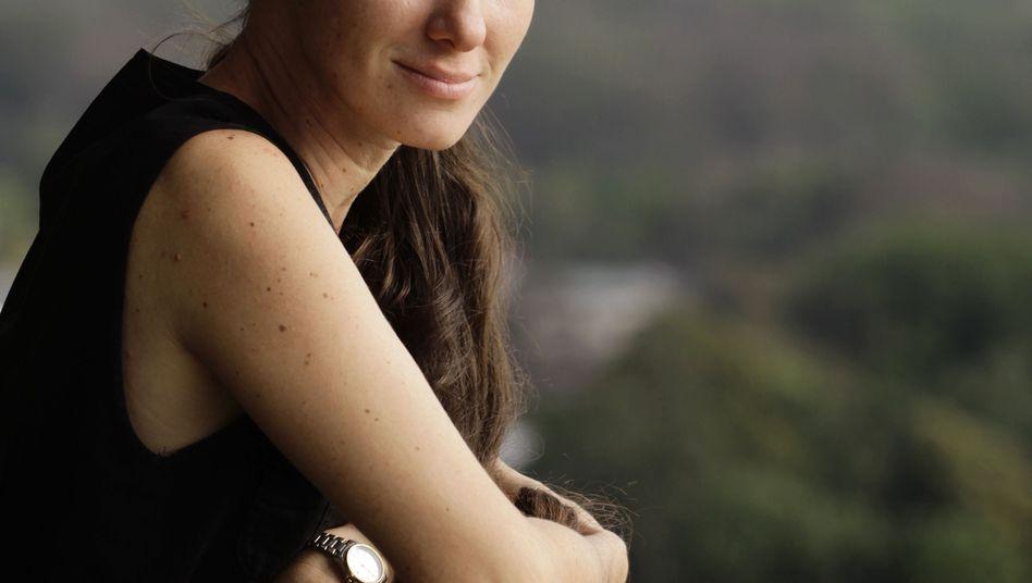 Kubanische Bloggerin Sánchez: Schon wieder keine Ausreiseerlaubnis?