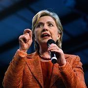 Demokratin Clinton: Im Notfall noch mehr Privatgeld