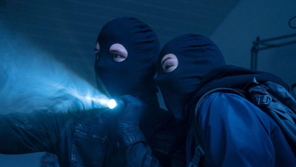 """""""Tatort"""" aus Hamburg: Vorort-Sheriffs"""