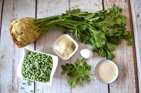 Das Selleriegrün nicht wegwerfen – damit lassen sich die besten Suppen verfeiern