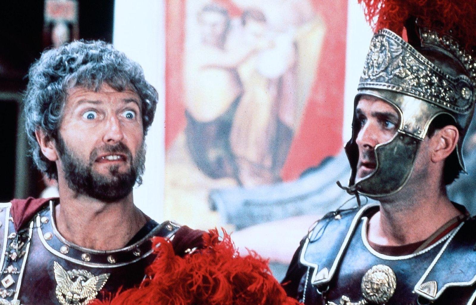 Monty Python's - Das Leben des Brian / Monty Python's - Life Of Brian