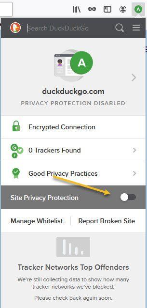 DuckDuckGo Privacy Essentials2
