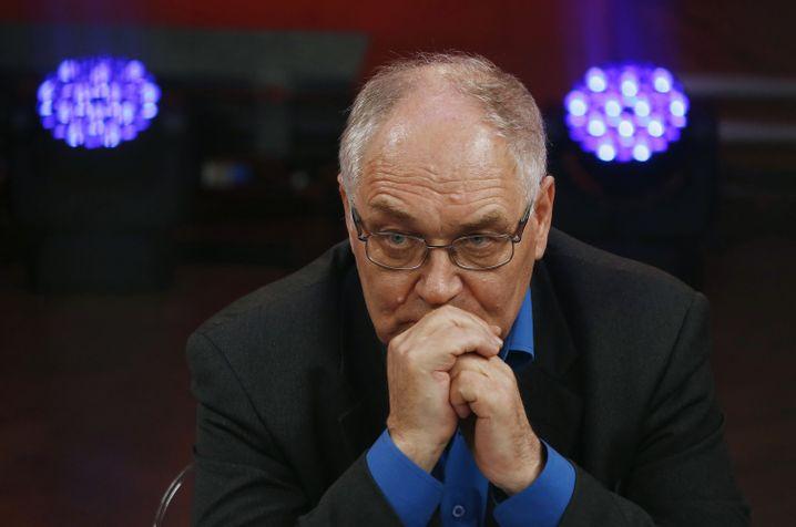 Lewada-Direktor Lew Gudkow