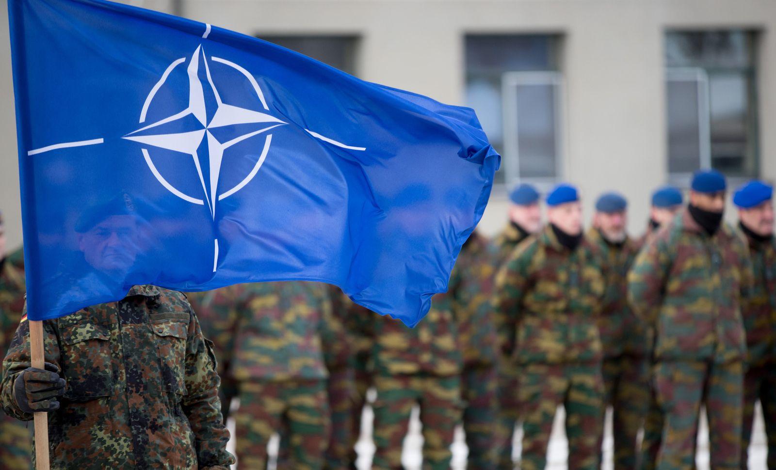 Nato Litauen Bundeswehr