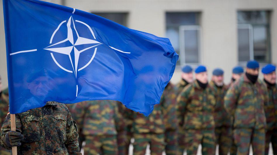Die Bundeswehr stellt derzeit rund 940 Soldaten für die Nato Mission »Enhanced Forward Presence« in Litauen
