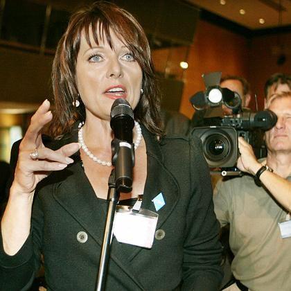 Rebellin Gabriele Pauli: Keine Chance für ihren Antrag zum Grundsatzprogramm der CSU
