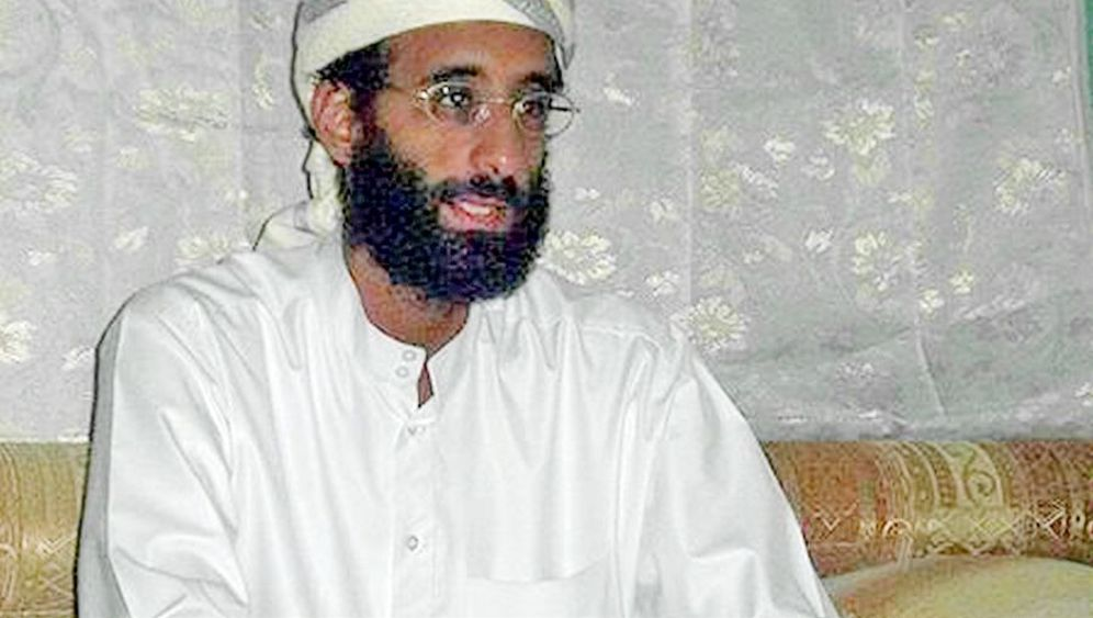 Photo Gallery: Death of Jihad's English-Language Mouthpiece