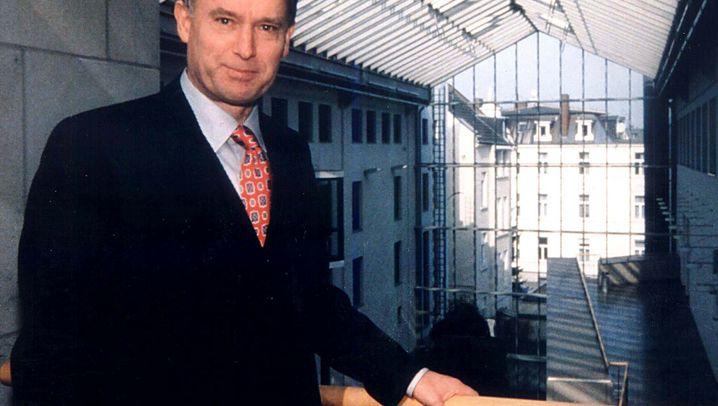 Horst Köhler: Ein Bundespräsident in Bildern