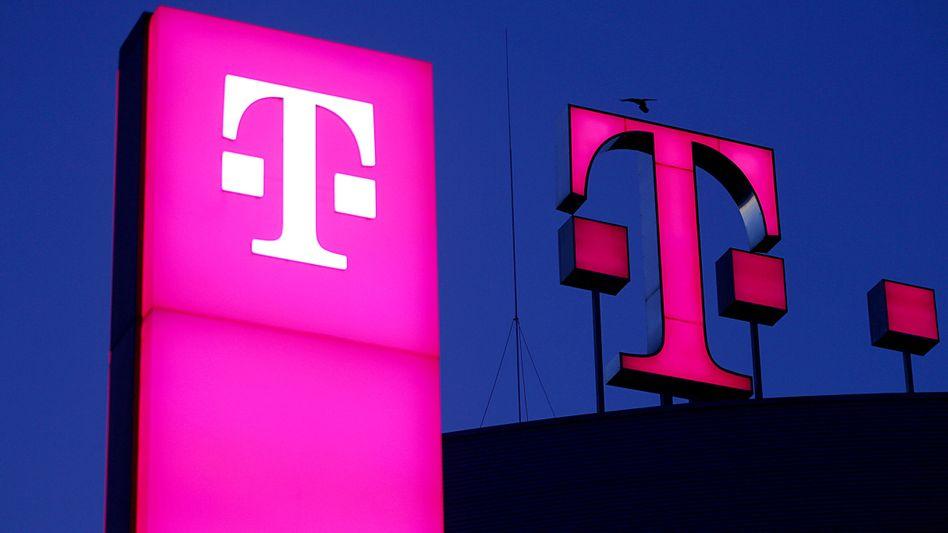 Ursache noch unklar: Viele Telekom-Kunden berichteten von Problemen
