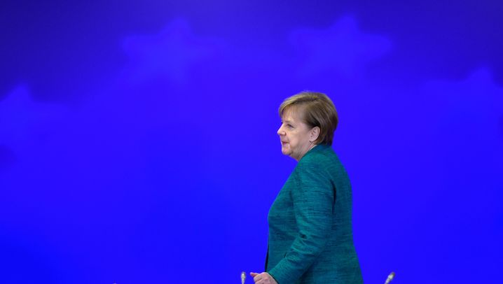 Deutsche Politiker 2017: Aufsteiger, Absteiger, Achterbahnfahrer