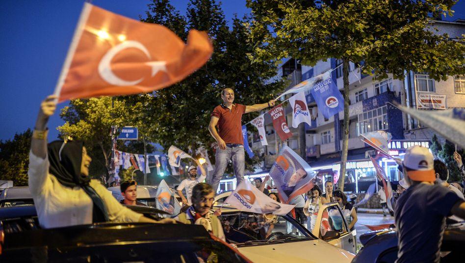Künftiger türkischer Premier: Auf der Suche nach Erdogans Marionette