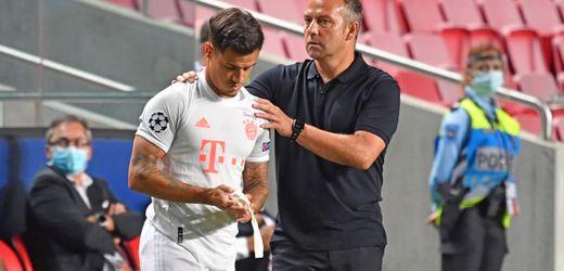 FC Bayern München vor dem Champions-League-Halbfinale: So wichtig sind die Ersatzspieler