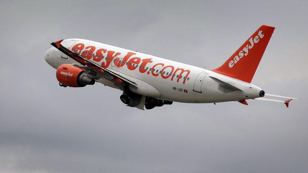Billigflieger: Immer Ärger mit Easyjet