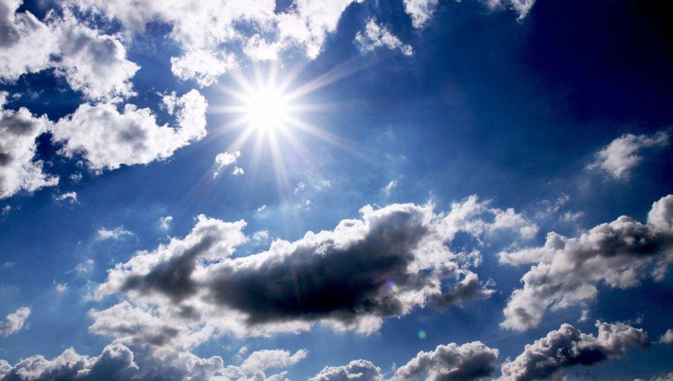Schönwetterwolken: Klimaerwärmung gebremst?