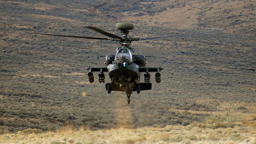Aufrüstung in Südkorea: Hightech-Helikopter für Seoul