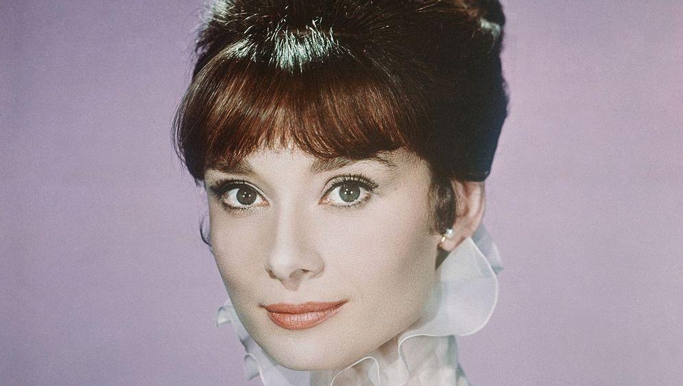 Audrey Hepburn: Hollywoods Reh