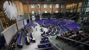 Bundestag verhängt Strafzahlungen gegen CDU, SPD, Grüne und Linke