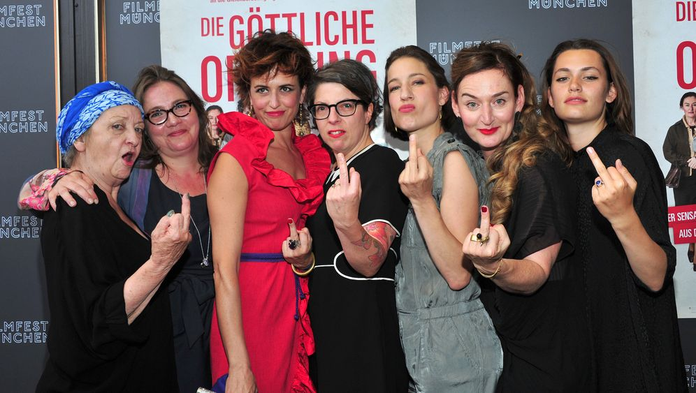 «Stüüre zahle, aber au ad Wahle!« Wie die Schweizerinnen ihr Recht erstritten