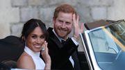 Harry und Meghan geben royale Titel ab