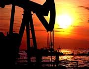 Ölpumpe in Caracas: Venezuela gehört zu den größten Öl-Exporteuren der Welt