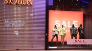 Ein Viertel der Modehändler will gegen Shutdown klagen