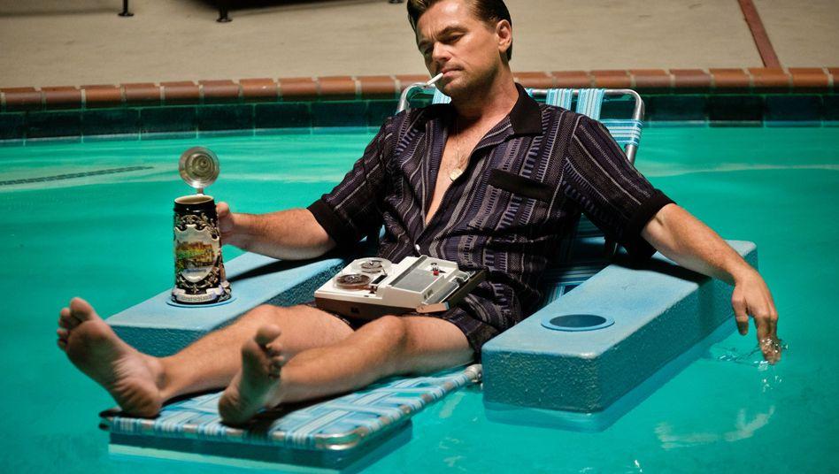 Irreal schöneHollywood-Hommage: Träum weiter, Tarantino