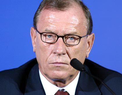 Daimler-Chef Schrempp: Kritik vom Kapitalmarkt