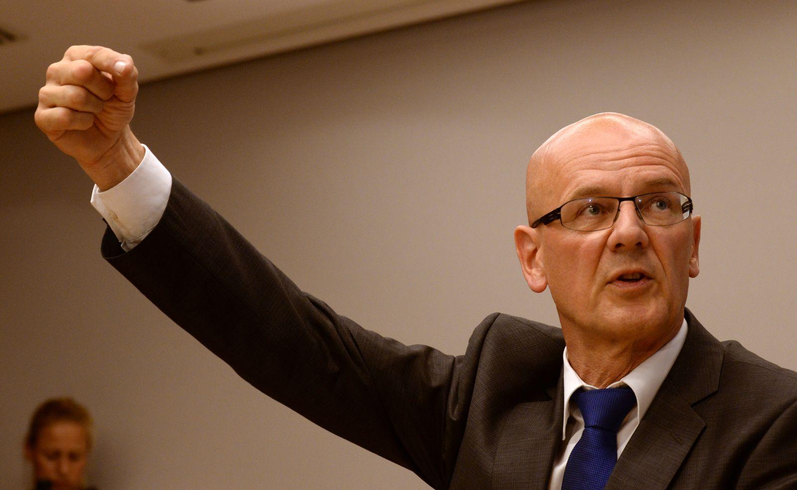 Siegfried Kauder