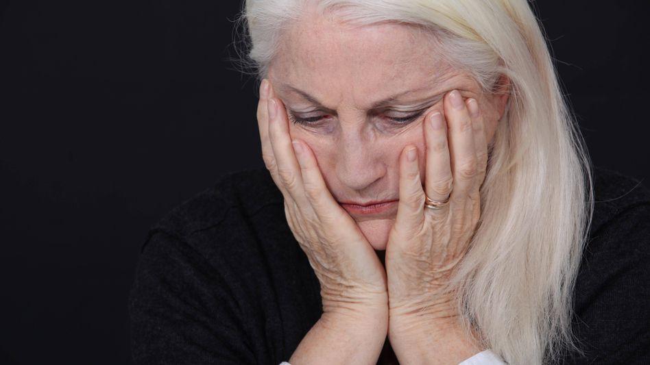 """Einsamkeit wegen der Coronakrise (Symbolfoto): Niederländische Gesundheitsbehörde rät zu """"Sexbuddy"""""""