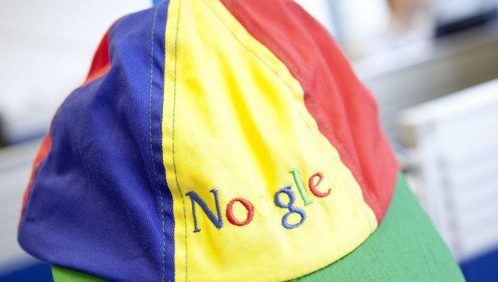 Hamburger Google-Büros: Die Firma als Abenteuerspielplatz
