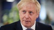 Boris Johnsons Rede