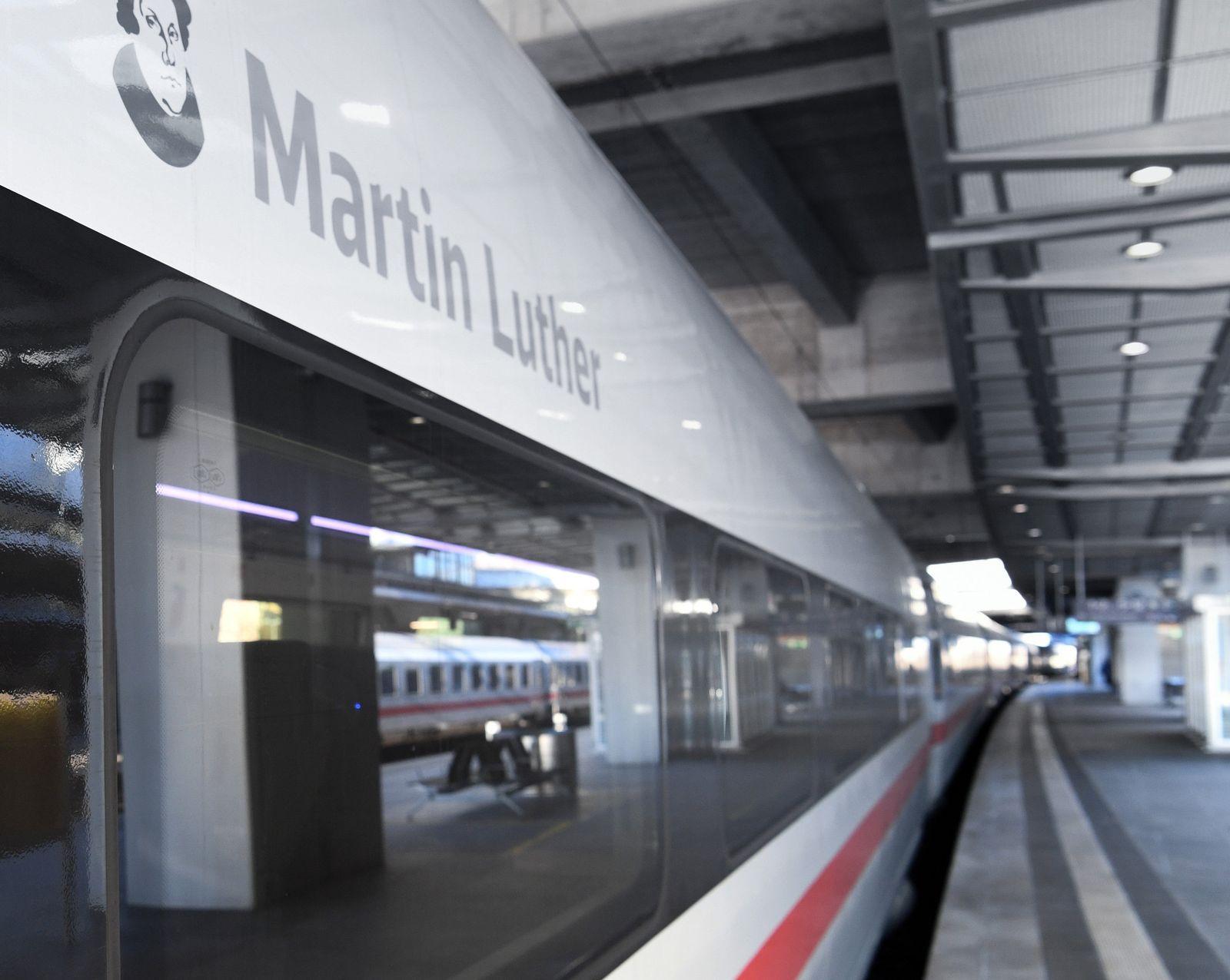 ICE-Züge Namen historischer Personen