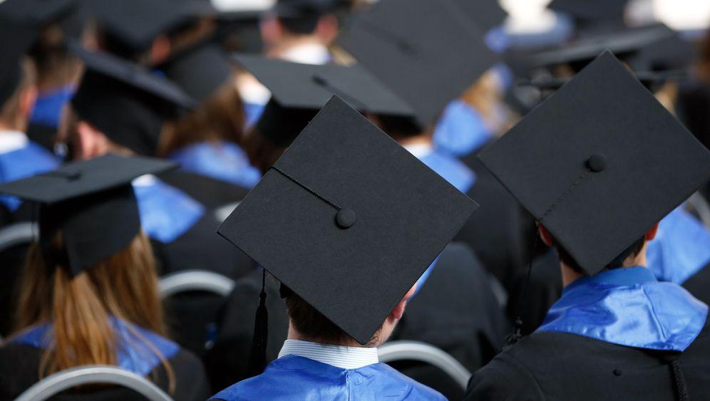 McKinsey-Studie: Das erwarten Elitestudenten von ihrem Job