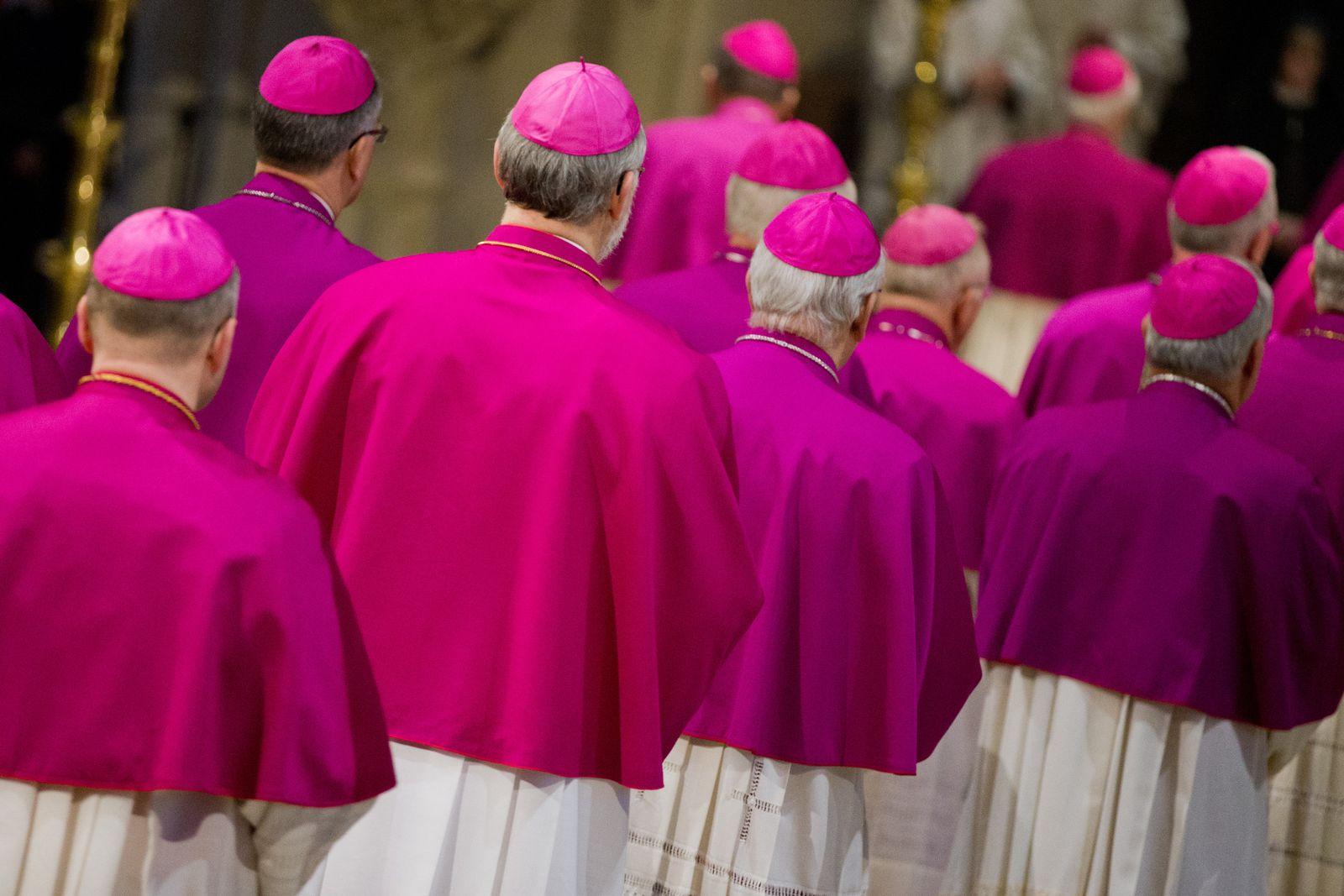 Bischofskonferenz in Münster