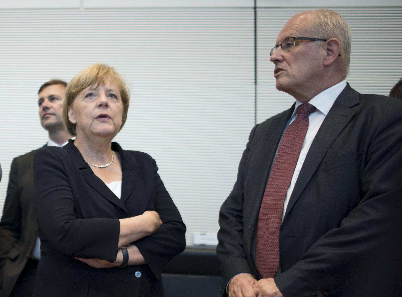 Merkel & Kauder