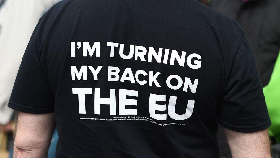 Brexit-Befürworter