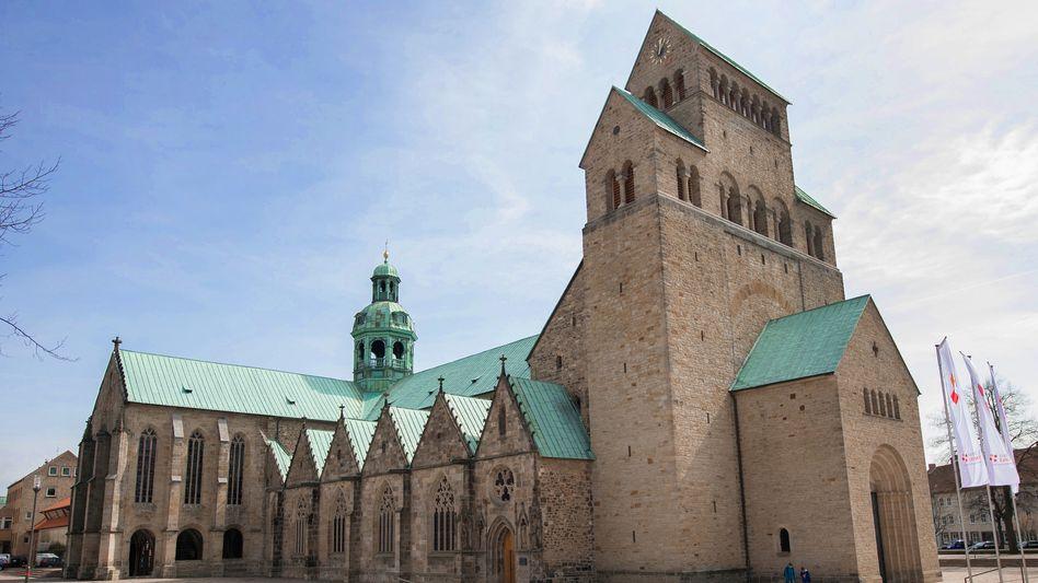 Hildesheimer Dom (Symbolfoto)