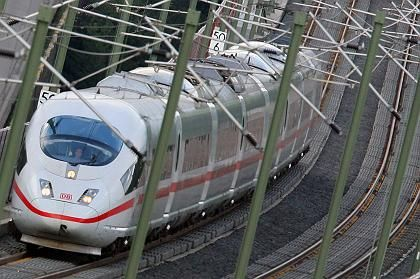 European rail may soon become more integrated.
