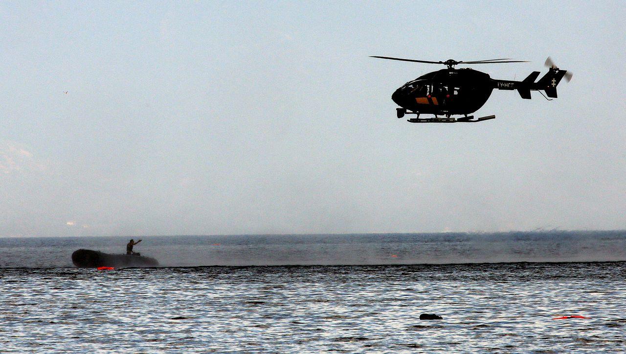 Frontex-Skandal: Deutsche Bundespolizisten in illegalen Pushback in der Ägäis verwickelt – DER SPIEGEL – Politik