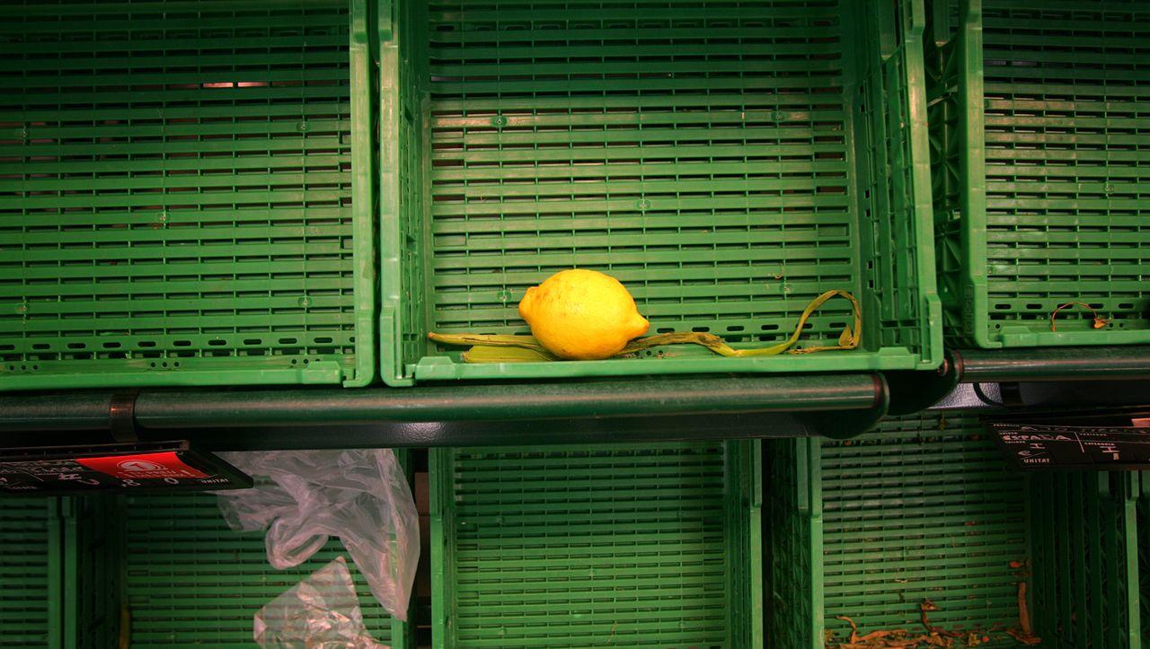 Wegen neuer Corona-Einreiseregeln: Fruchthandelsverband warnt vor leeren Regalen