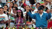 »Ortega nutzt das ganze Arsenal der Repression«