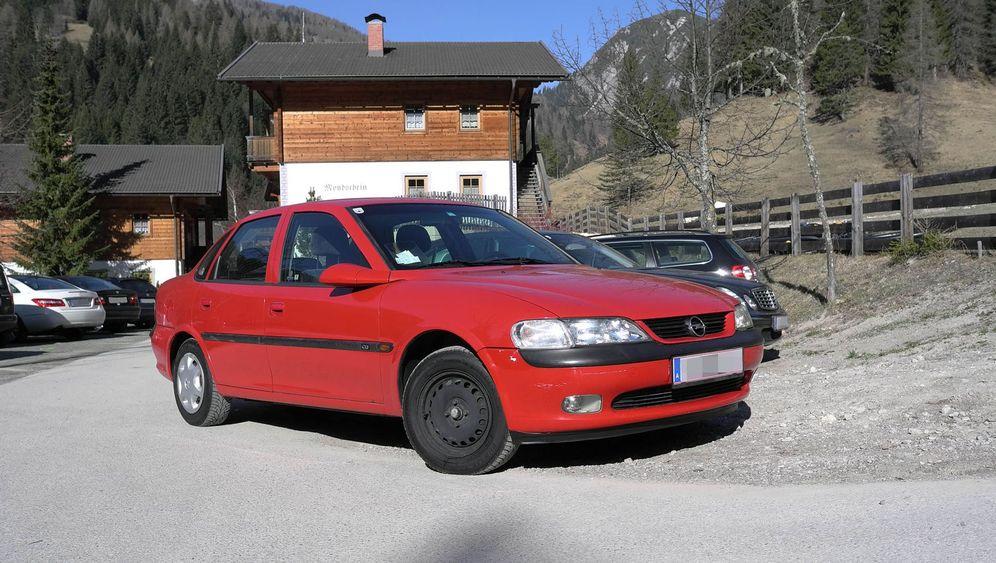 Opel Vectra B Bj. 1996: Zuverlässig und sparsam